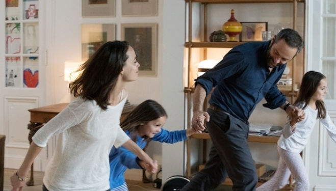 Read our review of After Love, the harsh divorce drama that might touch a nerve...