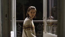 Kristen Stewart in Olivier Assayas film Personal Shopper