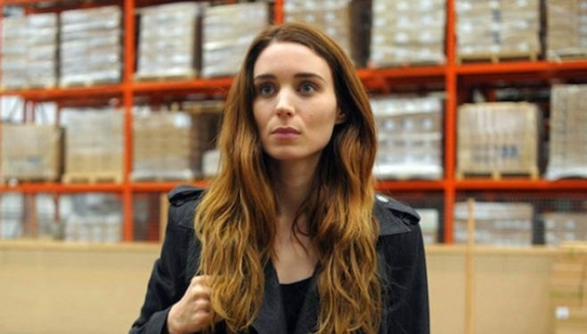 Rooney Mara in Una, based on the David Harrower play Blackbird