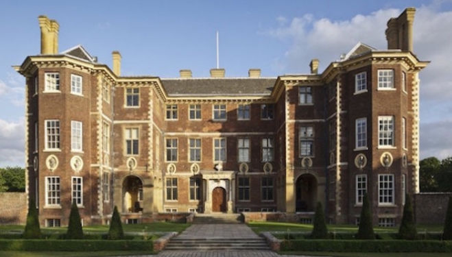 Scariest House in England? Ham House Ghost Tours