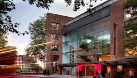 Sadler's Wells: 2017 season announced, photo by Philip Vile