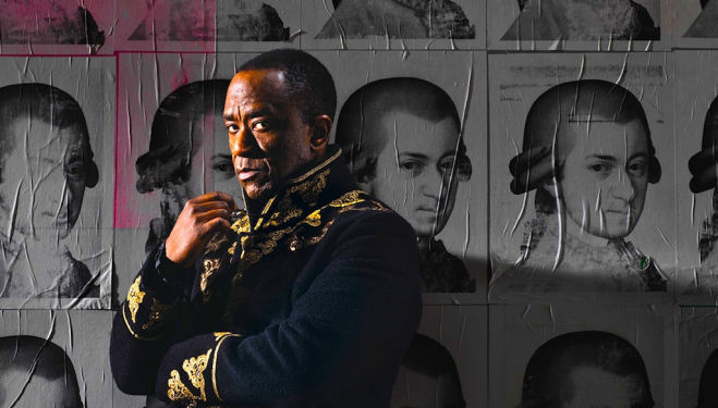 amadeus review national theatre