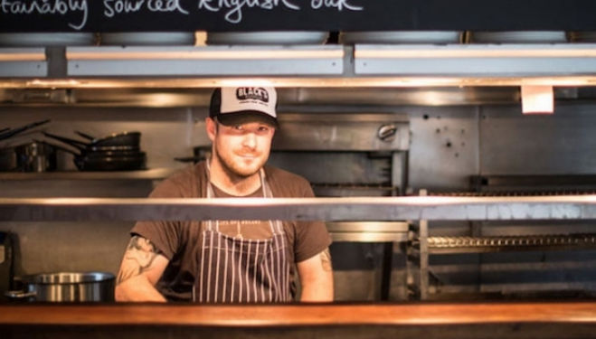 Neil Rankin follows Smokehouse and recent opening Little Smoke with an ethical meat eatery in Soho