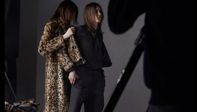 What to buy from Uniqlo X Carine Roitfeld this November