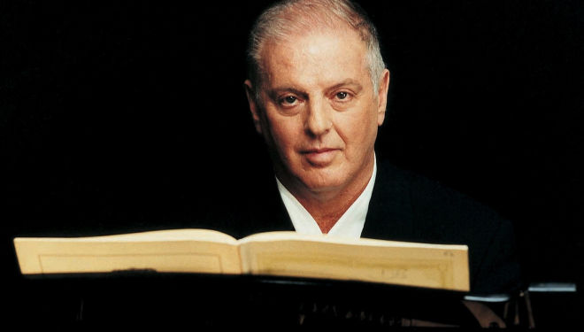 The Barenboim Project 2015, Royal Festival Hall
