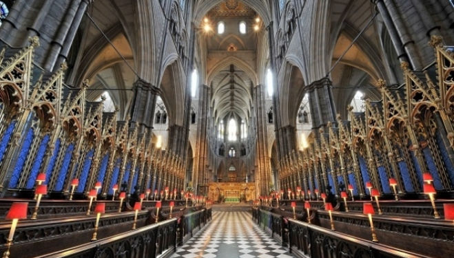 Congregate for carols, Westminster Abbey hosts a profound Christmas service