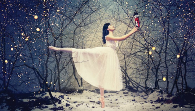 The best festive ballets to book ahead