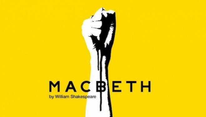 Macbeth for kids, National Theatre 2017 February Half Term