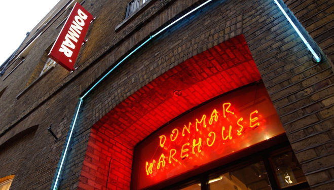 Booking opens for Donmar Warehouse Power Season