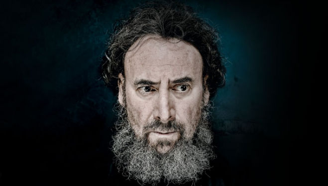 Anthony Sher: King Lear at Barbican