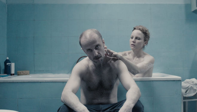 We review new Polish drama United States of Love