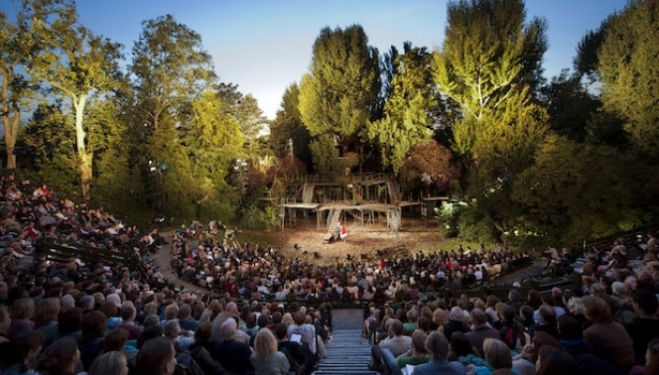 Oliver Twist, Regent's Park Open Air Theatre