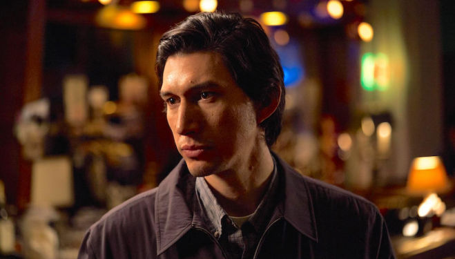 New Adam Driver film Paterson: our four-star review