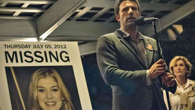 Gone Girl, Various Cinemas
