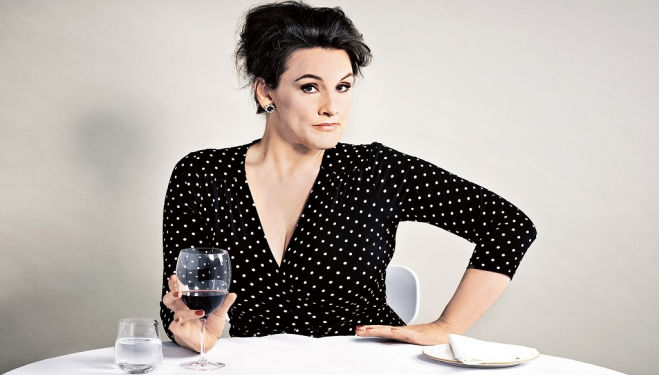 "Interview, Grace Dent: ""I do this job on behalf of the reader... London rips people off"