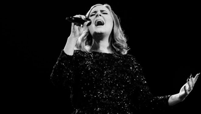 Adele Tour, Wembley Stadium 2017
