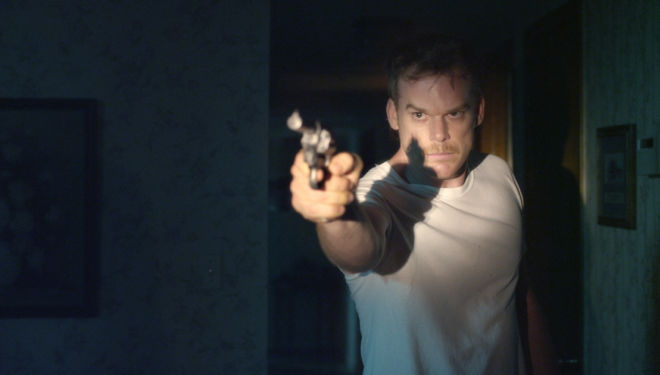Michael C. Hall as Richard Dane