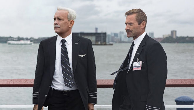 New Clint Eastwood film Sully makes Tom Hanks a dullard