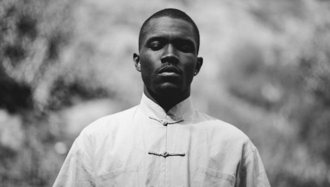 Frank Ocean will headline Lovebox, London 2017