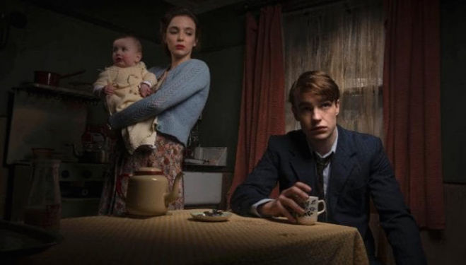 Rillington Palace, BBC1 review