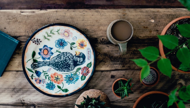 Culture Whisper Homeware Gift Guide for the discerning interior decorator