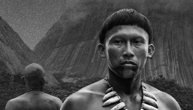 Embrace of the Serpent, 2016 film
