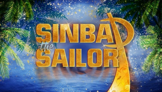 Sinbad the Sailor pantomine