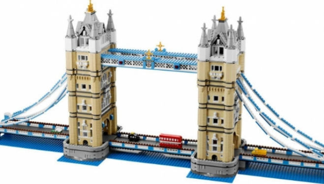 London themed gifts for Children