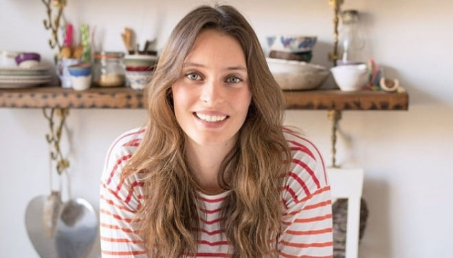 Deliciously Ella book signing and talk, Waterstones Piccadilly
