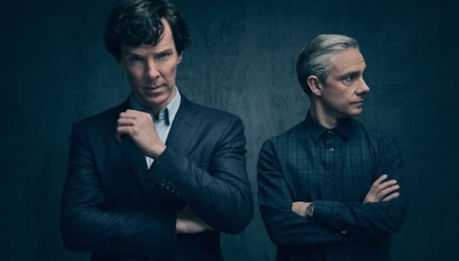 Sherlock Season 4 new announcements