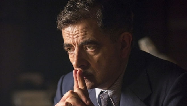 Maigret's Dead Man, ITV Christmas Day