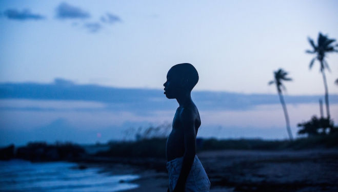 Moonlight film 2017