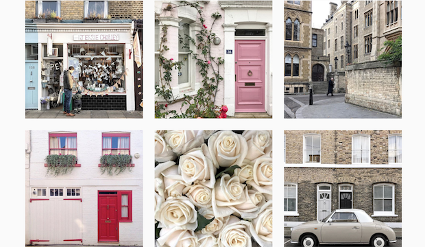 Our #mondaymuse this week: @in_and_outside_london
