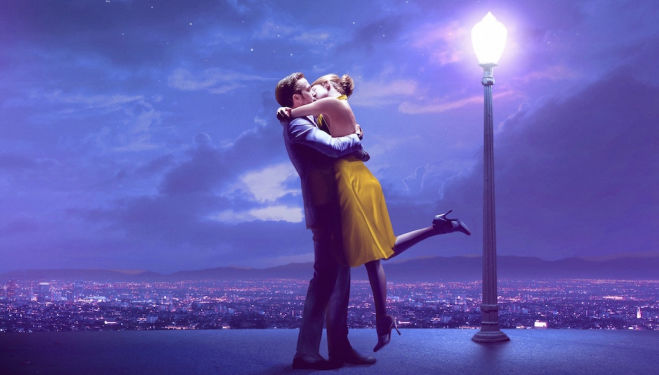 5 reasons to watch fabulous new musical La La Land