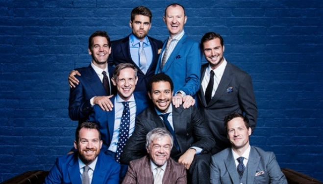 The Boys in the Band, Vaudeville Theatre