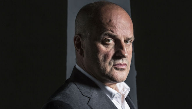 Christopher Purves is one of the most sought-after singers in opera today. Photograph: Chris Gloag