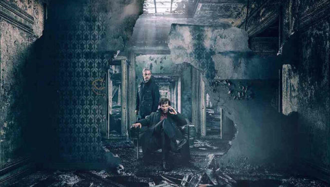 A disappointing end: Sherlock, The Final Problem SPOILER FREE review