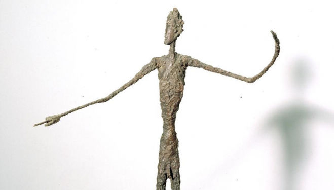 It's your last chance to see Giacometti at Tate Modern