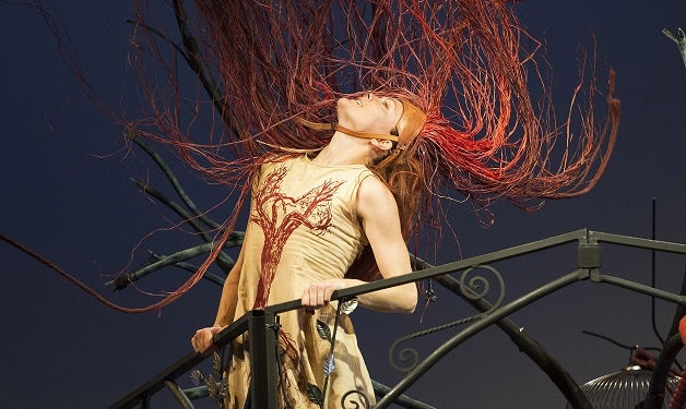 balletLORENT - Rapunzel, Sadler's Wells