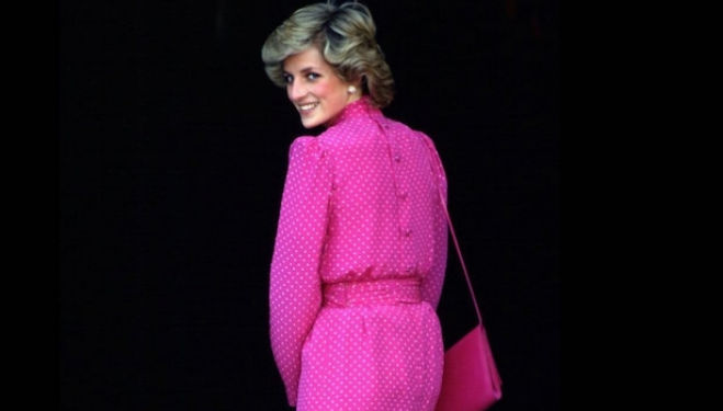 Princess Diana: Her Fashion Story, Kensington Palace review [STAR:4]