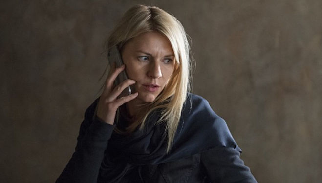 Homeland Season 6, Channel4