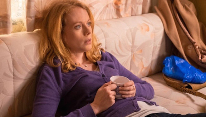 Zoe Boyle in Witless BBC3: watch now