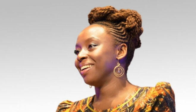 Chimamanda Ngozi Adichie in Conversation, Southbank Centre