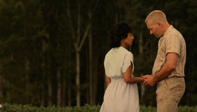 Joel Edgerton, Ruth Negga – Loving, Jeff Nichols film