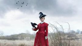 National Theatre: Common, Anne Marie Duff