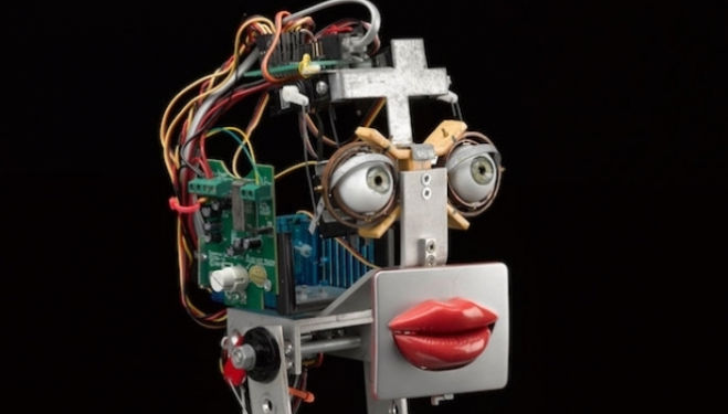 Robots at the Science Museum: exhibition review