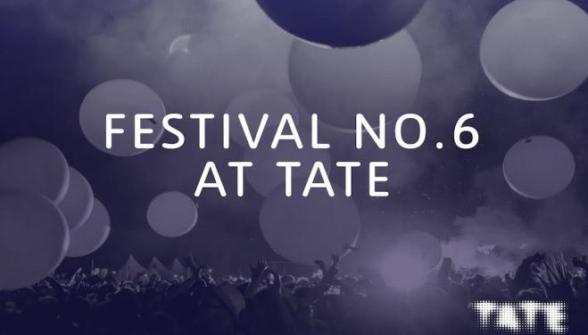 Festival Number 6 comes to the Tate Britain