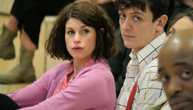 Less dream, more nightmare: we interview actor Jemima Rooper about a new take on Shakespeare