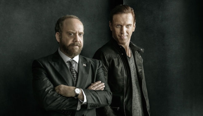 Billions season 2 Sky Atlantic watch now