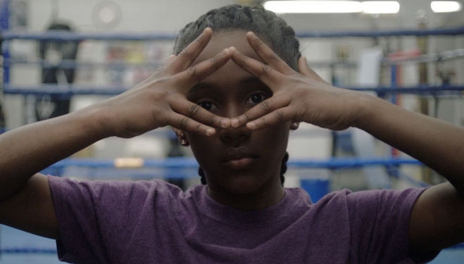The Fits movie review